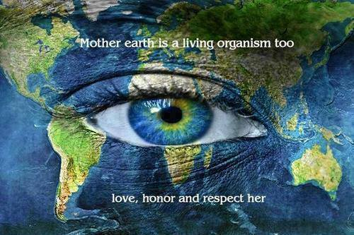 Earth Day Quotes: Goddess Gaia